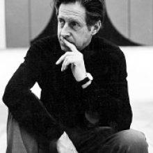 Portrait: Rolf Rappaz, du graphiste à l'artiste