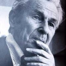 Portrait: Josef Müller-Brockmann, l'harmonie de la composition graphique