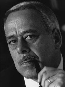 Portrait: Herbert Leupin, le maître de l'affiche publicitaire suisse