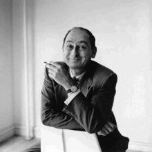Portrait: Alexander Girard, le caméléon du design