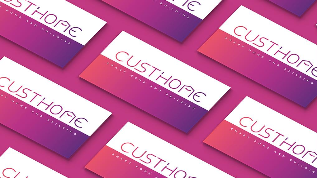 carte de visite custhome - Pix Associates