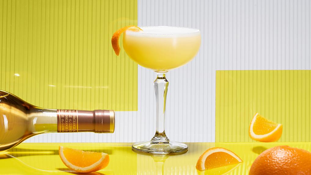 cocktail Kuantom - Pix Associates