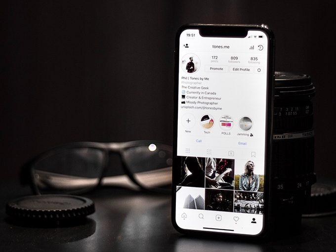 Instagram : quel type de contenu poster ?