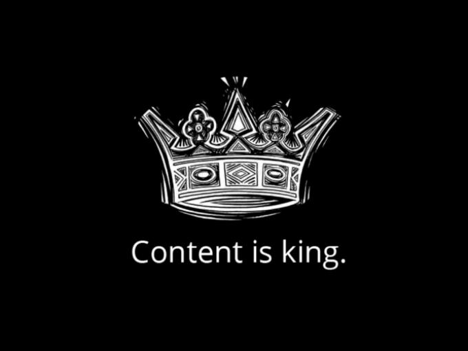 Quelles types de classifications des contenus choisir pour son site ?