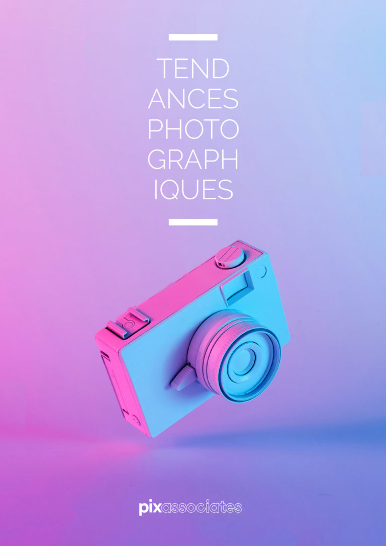 Tendances photographiques 2019