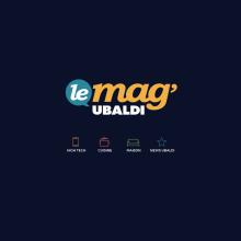Notre collaboration avec Ubaldi