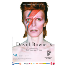 David Bowie, un génie créatif en com' digitale