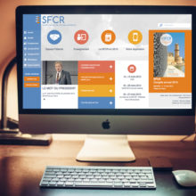 Présentation du site SFCR